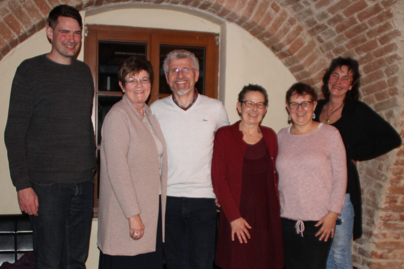 Bewegung Mitmensch whlte neuen Vorstand Mistelbach